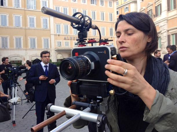 1-Claudia-Tosi-regista1